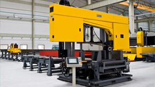建筑钢结构乐虎国际APP加工设备
