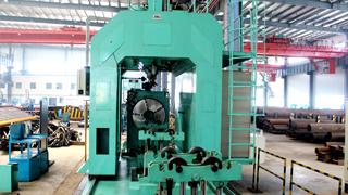 锅炉乐虎国际APP加工设备